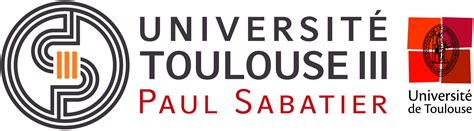 Université Toulouse logo